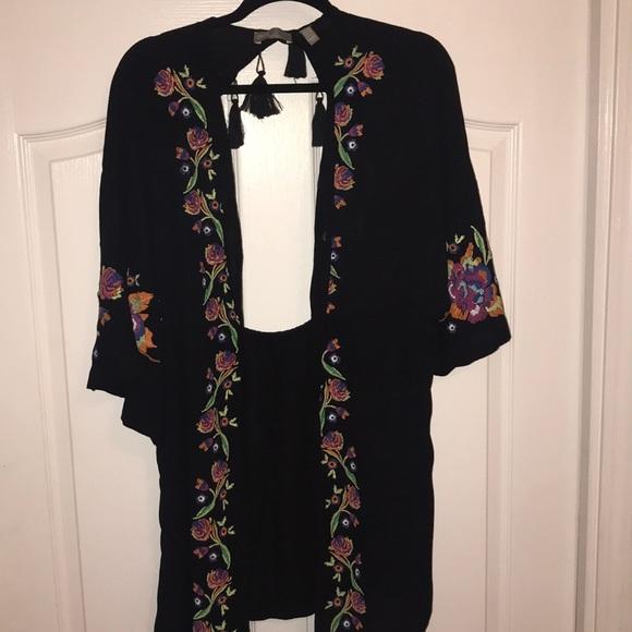 ASOS Other - ASOS open back robe